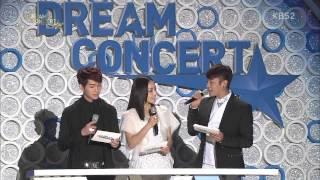 Download Lagu [full HD] 130531 Onew, Hara, Doo-joon MC cut @ DreaI\/I C0I\IcerT Mp3
