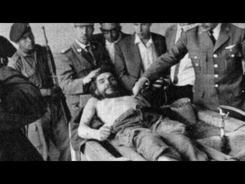 La mujer que vengó al Che Guevara