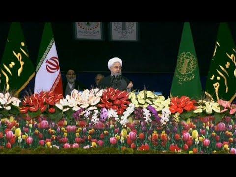 Ιράν: 40 χρόνια Ισλαμικής Επανάστασης