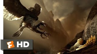 Nonton Legend Of The Guardians  2010    The Death Of Metal Beak Scene  10 10    Movieclips Film Subtitle Indonesia Streaming Movie Download