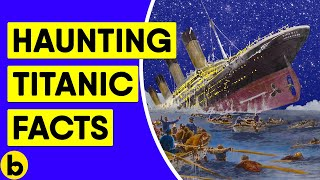 Video 17 Interesting & True Facts About The Titanic MP3, 3GP, MP4, WEBM, AVI, FLV Juni 2019