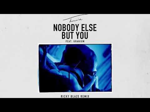 Trey Songz - Nobody Else But You (feat. Kranium)(Ricky Blaze Remix) [Official Audio].mp4