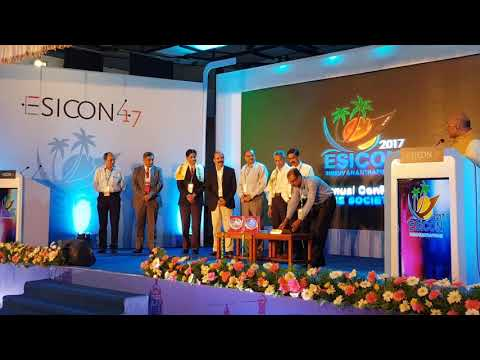 Esicon third video