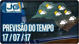 A semana começou quente e ensolarada, mas de acordo com a meteorologia, a mudança no tempo vai ser brusca a partir de...