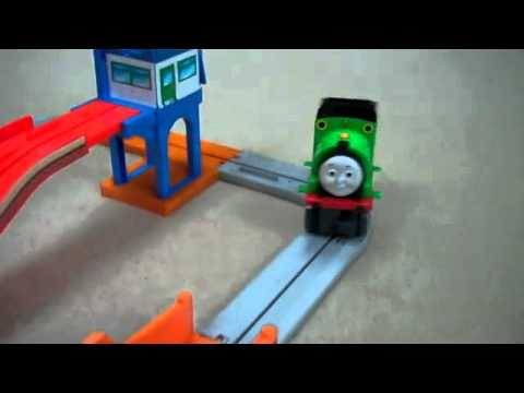 Thomas big Loader.FLV