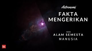Video Fakta Mengerikan Manusia dan Alam Semesta MP3, 3GP, MP4, WEBM, AVI, FLV November 2018