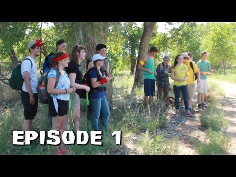 Survivor: New Mexico Season 1 Episode 1