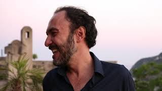 Alessandro Aronadio con Io c'è all'Ischia FIlm Festival 2018