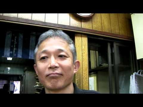 110614  錦市場 「京がんも・生麩・湯葉  近喜商店」