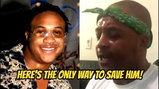 We're Losing Orlando Brown & There's Only One Way To Save Him