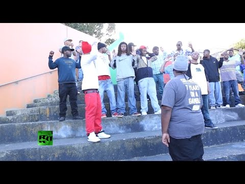Video Police bust up filming of rap video to arrest felon with gun download in MP3, 3GP, MP4, WEBM, AVI, FLV January 2017