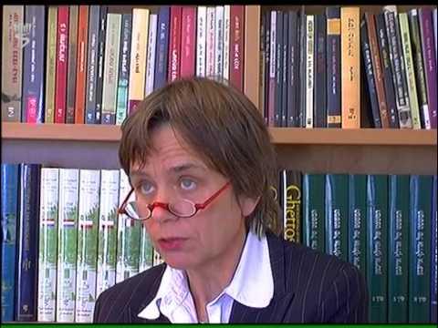 Dr. Susanne Heim: Wer wusste wann was über die Ermordung der europäischen Juden? Teil II