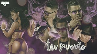 Sammy Y Falsetto Ft Yomo, Juanka El Problematik Y Anonimus – Tu Favorito (Lyric Video) videos