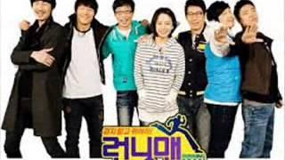 come back to me again kim jong kook ft gary (lyrics)
