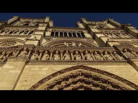 08 Paris Notre Dame