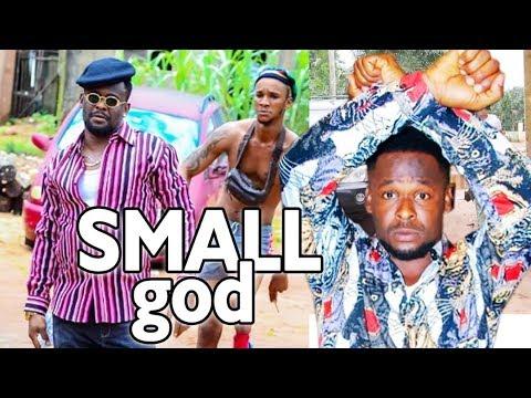 ''New Hit Movie'' Small god Season 1&2  - Zubby 2019 Latest Nigerian Nollywood Movie Full HD