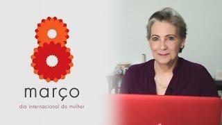 Neste 8 de março, Dra. Esly Carvalho homenageia todas as mulheres, especialmente Francine Shapiro, a originadora da Terapia EMDR.Se você quiser conhecer mais sobre a Terapia EMDR, inscreva-se aqui: https://goo.gl/S5QZJOVisite nosso site http://www.traumaclinic.com.br se você desejar ser atendido por um terapeuta em alguma unidade da TraumaClinic do Brasil.Se quiser conhecer livros, CDs e DVDs sobre a Terapia EMDR, acesse o site http://www.traumaclinicedicoes.com.br e tenha um vasto conteúdo disponível para ser adquirido.Visite nosso site http://www.emdrtreinamento.com.br se você quiser saber mais sobre treinamentos e cursos ou sobre profissionais que atendem no Brasil.