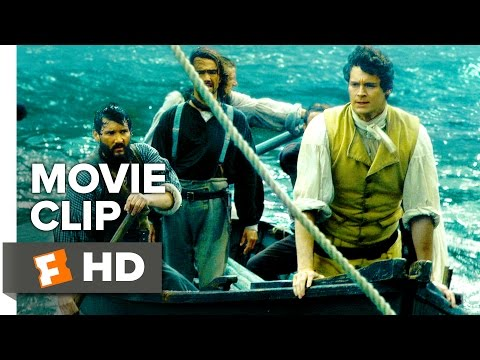 In the Heart of the Sea (Clip 'Prepare to Abandon Ship')