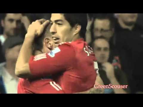 Luis Suarez - The Complete Tribute.