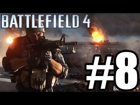 Прохождение Battlefield 4 Часть 8