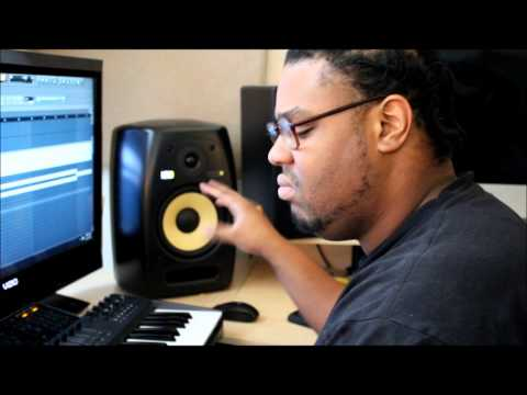 Vocals - FOR THE RECORD I USE PRO TOOLS, LOGIC, CUBASE. REASON, FL STUDIO, AND ANY DAW!!! GO WATCH MY MOST RECENT VIDEO JUST LIKE THIS!!!!!!!!!!!!!!!!!!!!! Studio foo...