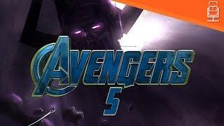 Video Disney CEO Confirms Avengers 5 WILL HAPPEN MP3, 3GP, MP4, WEBM, AVI, FLV Juni 2018