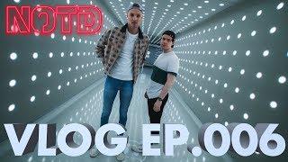 NOTD Vlog: Episode 006 - NYC Pt. 2