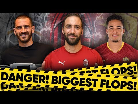 The Biggest FLOP This Season Will Be.... | #ContinentalClub