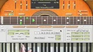 Download Lagu MusicLab RealGuitar 2L Review Mp3