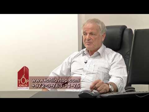 Частную практику проф. Цви Раппапорт ведет в клинике Топ Ихилов. Интервью с ведущим специалистом в области удаления опухолей мозга.