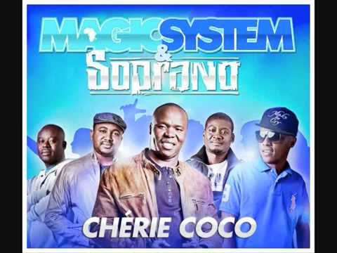 Magic System Feat Soprano (Prod DJ SKALP AKA Skalpovich)
