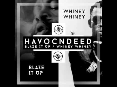 HavocNdeeD - Blaze It Up