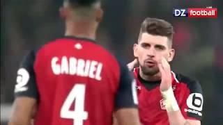 ملخص باريس سان جيرمان ضد ليل 5-1 🔥سقوط الباريسيين بطريقه مذله 🔥جنون المعلق .. 14-4-2019
