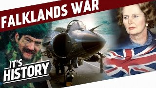 Nonton The Falklands War - A War for Lost Glory I THE COLD WAR Film Subtitle Indonesia Streaming Movie Download