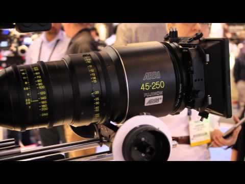 0 First Look at Canon C300   C500, Red Epic M, Arri  Alexa and Much More from NAB 2012 Las Vegas