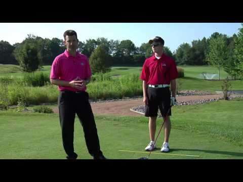 Kalahari Golf Academy – Warm-Up Strategy / Taking Your Range Game to the Course