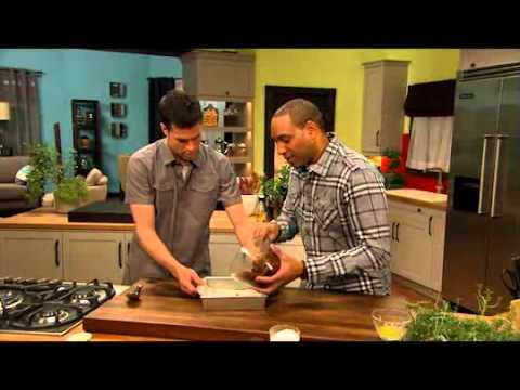 WC Season 5 - Ep 10 - Coast-to-coast cooking part 2