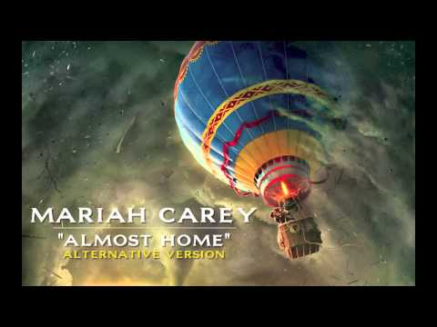 Mariah Carey - Almost Home (Alternative movie/film version) RARE DEMO NEW LEAK