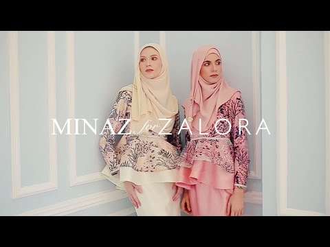 MINAZ FOR ZALORA 2017