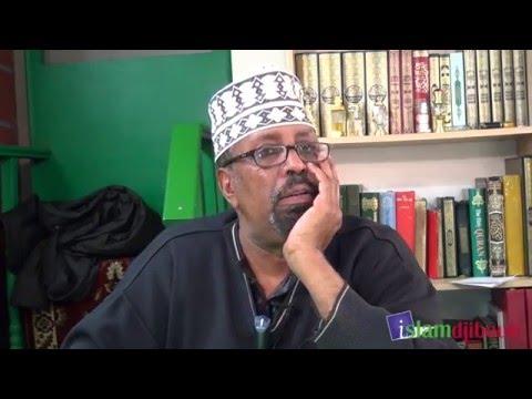 Sheikh Ahmed Rashid Hanafi - Manhajka Quraanka Hagaajinta Nafta