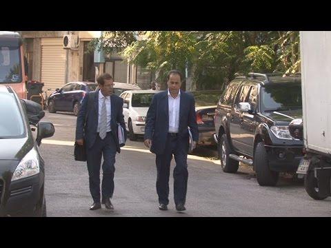 Κατάθεση στον οικονομικό εισαγγελέα, για τη «λίστα Λαγκάρντ» έδωσε ο Σταύρος Παπασταύρου