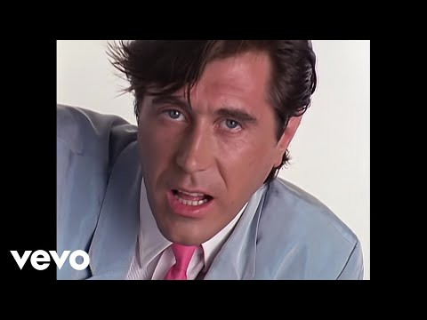 Bryan Ferry & Roxy Music - Jealous Guy