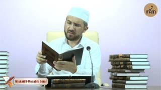 M. İslamoğlu'na: Ulemaya İftira Etme Kardeşim! - İhsan Şenocak Hoca