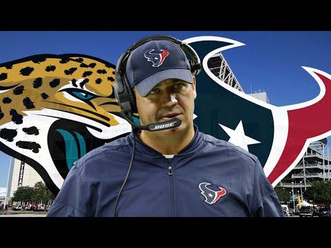 Texans get narrow victory! Texans vs Jaguars Week 2 Recap!