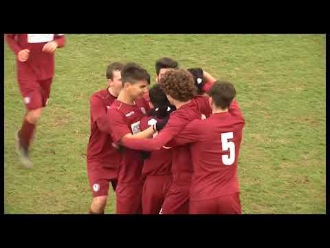 Calcio, under 16 Lega Pro: Arezzo-Lecce 2-0