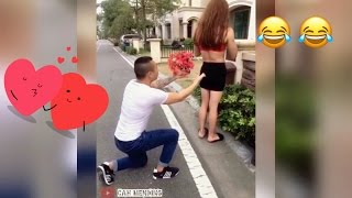 Video Best FUNNY Videos 2017..Funny Pranks...!!!#5 MP3, 3GP, MP4, WEBM, AVI, FLV Juli 2018