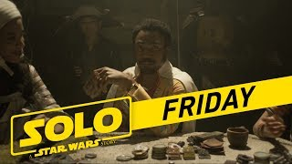 "Video Solo: A Star Wars Story   ""Scoundrels"" Featurette MP3, 3GP, MP4, WEBM, AVI, FLV Juni 2018"