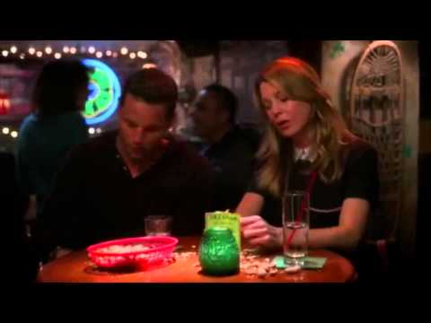 Greys Anatomy Season 11  Episode 1 - Clip Derek and Meredith