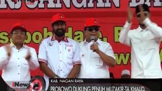 Video Prabowo Subianto Kunjungi Aceh | iNews 03/02/2017 MP3, 3GP, MP4, WEBM, AVI, FLV Desember 2017