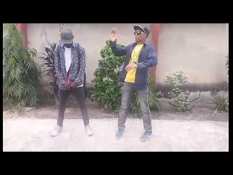 Robot Dance | Bend down select | Lil kesh ft young John | Afro beat